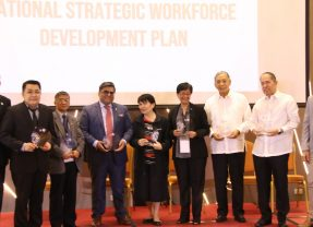 An Alliance to Align the Workforce Development Program of our Nation
